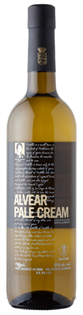 Alvear Sherry Pale Cream 750ml